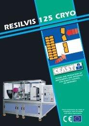 resilvis 125 cryo