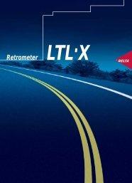 Retromete LTL·X - Delta