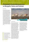 Fighting Extinction - International Takhi Group - Page 3