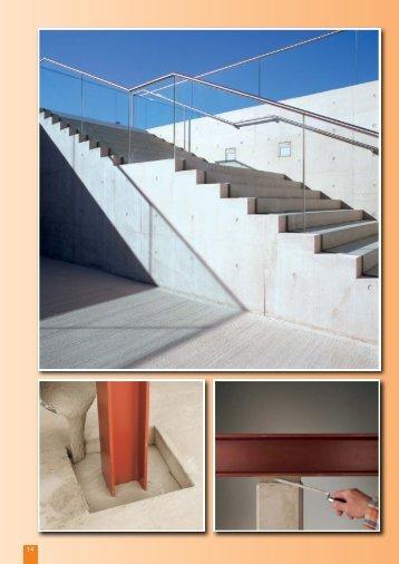 Naprawa i montaż konstrukcji betonowych oraz murowych - Quick-Mix