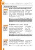 Naprawa i montaż konstrukcji betonowych oraz murowych - Quick-Mix - Page 3
