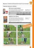 Naprawa i montaż konstrukcji betonowych oraz murowych - Quick-Mix - Page 4