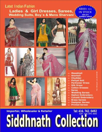 Latest Indian Fashion