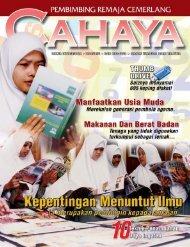 Tidak Berat - Jabatan Kemajuan Islam Malaysia