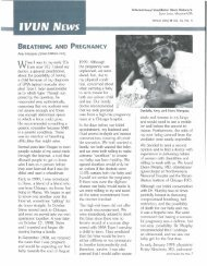 IVUN News (Winter 2002, Vol. 16, No. 4) - Polio Place