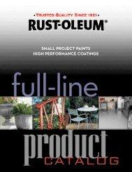 metallic - Rust-Oleum