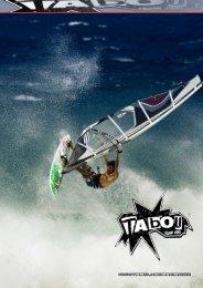 2010 Tabou