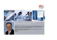 WAREMA Newsletter – Sonderausgabe Juli 2009 Gestalten mit der ...