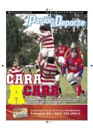 Edición Nº 125 - Pasión & Deporte