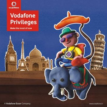 final Privileges 5.5 x 5.5 March'09.cdr - Vodafone
