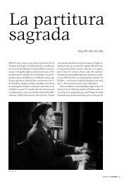 Revista UNAM - Revista de la Universidad de México - UNAM