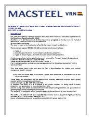 BS1501-430A - Macsteel