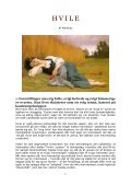 Download-fil: HVILE - Martinus - Visdomsnettet - Page 3