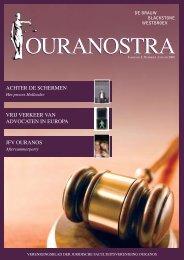 Ouranostra Jaargang 2, Nummer 1, Januari 2008.pdf