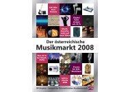Musikmarkt 2008 - IFPI Austria