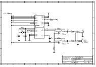 Schematic Diagram Rev. 1.1 - AVRcard