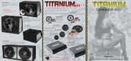 GZ_Titanium_0607_6-Seiter_1 (Page 1 - 2) - Car Hifi Audio ...