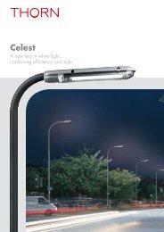 Celest - Thorn Lighting