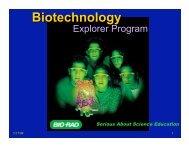 PCR Alu Biorad
