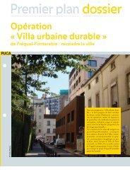 Fréquel-Fontarabie - Ministère du Développement durable