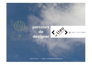 LA CUISSON SOLAIRE - Le Lieu du Design