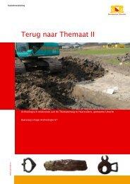 Terug naar Themaat II - Gemeente Utrecht