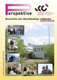 Bildungsangebot - Berufskolleg Lübbecke