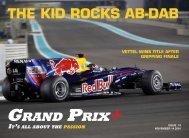ThE kId RockS Ab-dAb - Grandprixplus