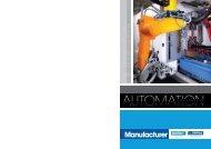 British Automation & Robotics Association - The Manufacturer.com