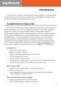Manuale d'uso - Xplova - Page 5