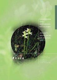 IrishLady orchid.indd - Comhairle nan Eilean Siar