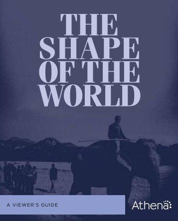 The Shape of The World - Athena