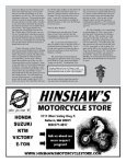 2008 Program Pages 11-20 - Stumpjumpers Motorcycle Club - Page 7