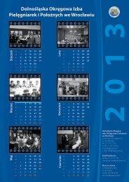 KALENDARZ 2013 ( 1504 kB) Dodane: 2012-10-31, przez