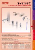 construction - bras pivotants - Cepro - Page 6