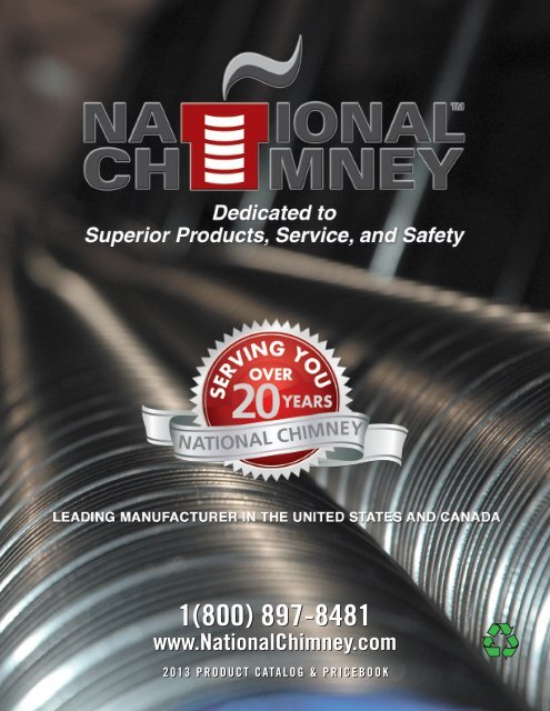 NEW NO RESERVE Chimney Liner Kit 4  Inch X25 Ft