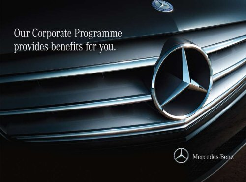 Download brochure (PDF) - Mercedes-Benz