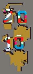 hysteron proteron – FSC Kalender 2010 - Offsetdruckerei Grammlich