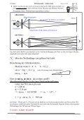 Wellenoptik Arbeitsplan - Page 6