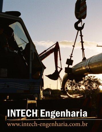 INTECH Engenharia - The International Resource Journal