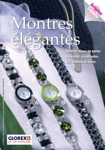 Glorex Uhren_Fr