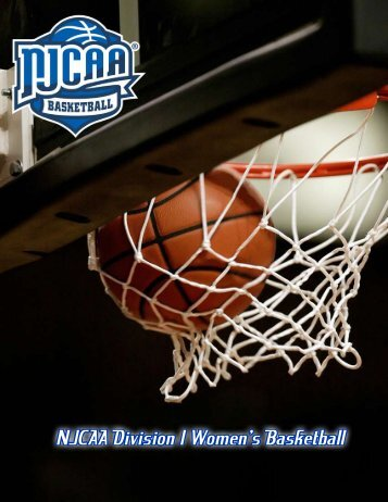 Division I Section - NJCAA