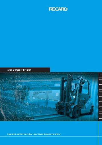 Ergo-Compact Stoelen - BCS Recaro