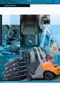 Ergo-Compact Stoelen - BCS Recaro - Page 2