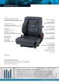 Ergo-Compact Stoelen - BCS Recaro - Page 5