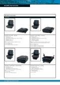 Ergo-Compact Stoelen - BCS Recaro - Page 6