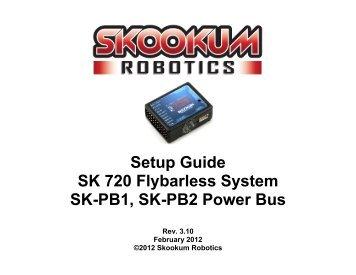 Sk 720 инструкция