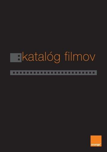 OR VOD KATALOG_WEEK 2013-1.indd