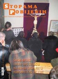 SP, IV, 1 (6), 2011.pdf - Pobijeni.info