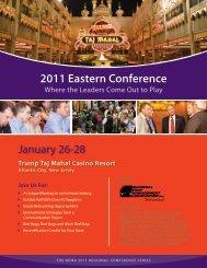 2011 Eastern Conference - National Pest Management Association
